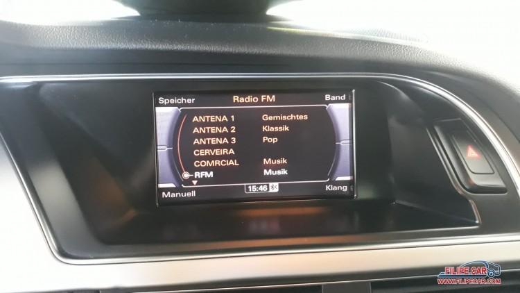 Audi A5 COUPE S´LINE