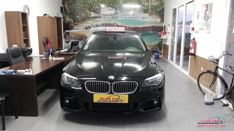 BMW Série 5 - 520 2.0 DIESEL